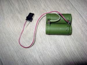 проволочные резисторы 10 Ом