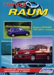 raum manual