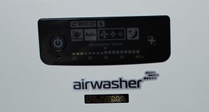 индикаторы и управление WINIA AWM-40