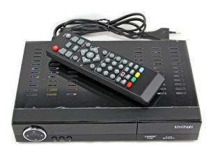 DVB-T2 тюнер Т2660