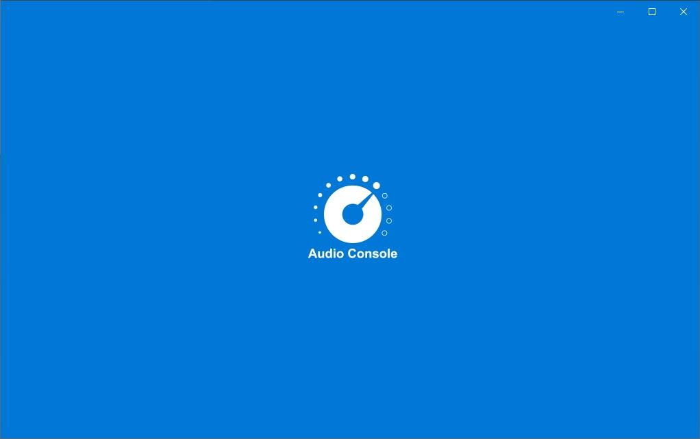 Realtek Audio Console